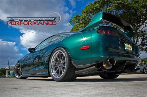 toyota supra wheels toyota supra adv10 track spec concave wheels adv 1 wheels