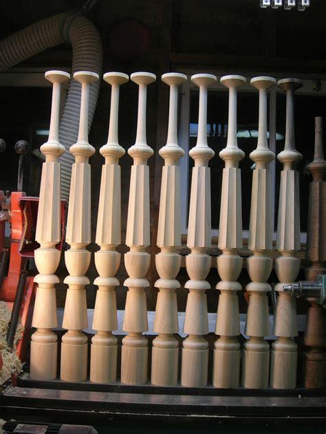 victorian banister art lackey woodturning wood turning