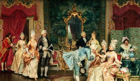 Decorative Paintings For Home image gallery rococo art
