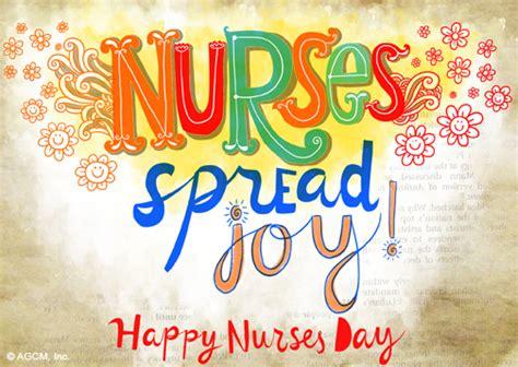 Printable Nurses Day Cards
