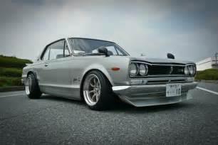 Nissan Hakosuka Hakosuka Aclass