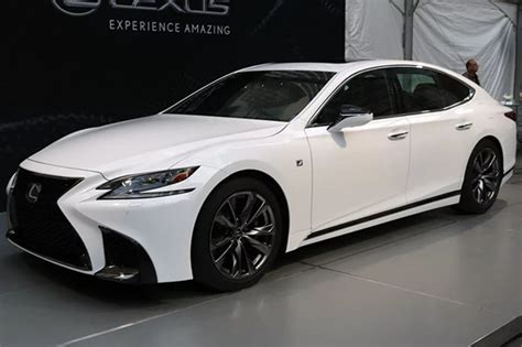 2020 Lexus Es 350 Awd by 2020 Lexus Es 350 Awd Changes Interior Colors Release
