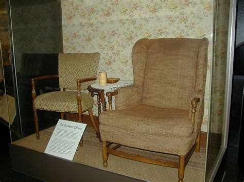 archie and edith bunker s chairs from quot all in the family