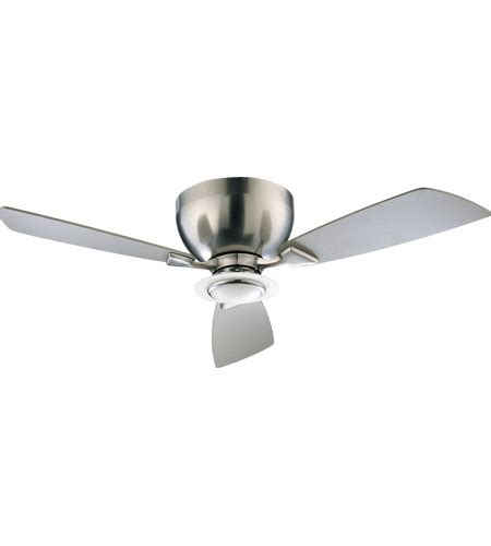 44 inch ceiling fans quorum 70443 65 nikko 44 inch satin nickel ceiling fan