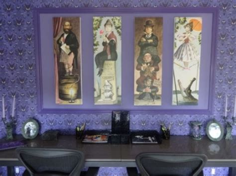 haunted mansion bedroom dream room a disney haunted mansion bedroom homes and hues