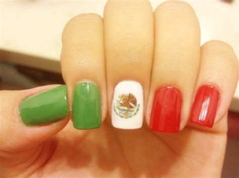 imagenes uñas decoradas masglo im 225 genes de u 241 as decoradas mexicanas decoracion de u 241 as