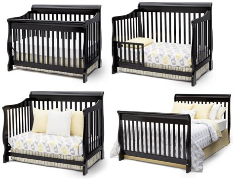Sydney Convertible Crib Million Dollar Liberty In Bassinet Crib Convertible