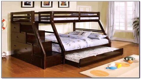 diy twin  queen bunk bed plans gif maker daddygif