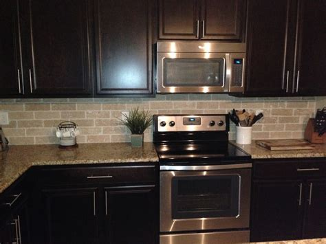 kitchen backsplash for the home pinterest