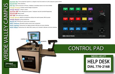 its help desk its home page yavapai college