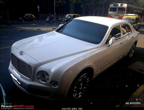 bentley mumbai bentley mulsanne in mumbai page 3 team bhp