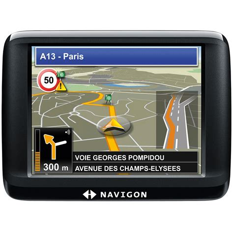 gps navigon europe 5 5 navigon 20 easy gps navigon sur ldlc