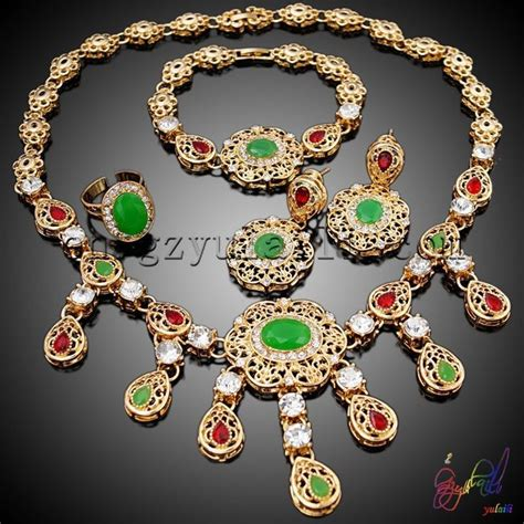wholesale indian jewelry set import jewellery from china