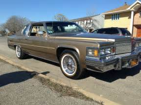 Cadillac 1979 Coupe 1979 Cadillac Coupe D Elegance
