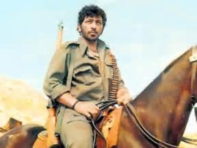 biography of movie sholay gabbar singh life of pb