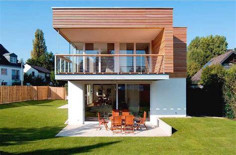 haus terrasse haus bauen kleine einfamilienh 228 user neubau aussen