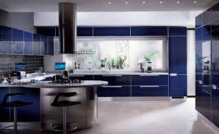 Blue Kitchen Designs 17 Appealing Blue Kitchen Designs That Everyone Should See