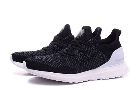 Adidas Ultra Boost Uncagde Hypebe 3 adidas ultra boost uncaged hypebe unisex black white aq8257 adidas black white shoes