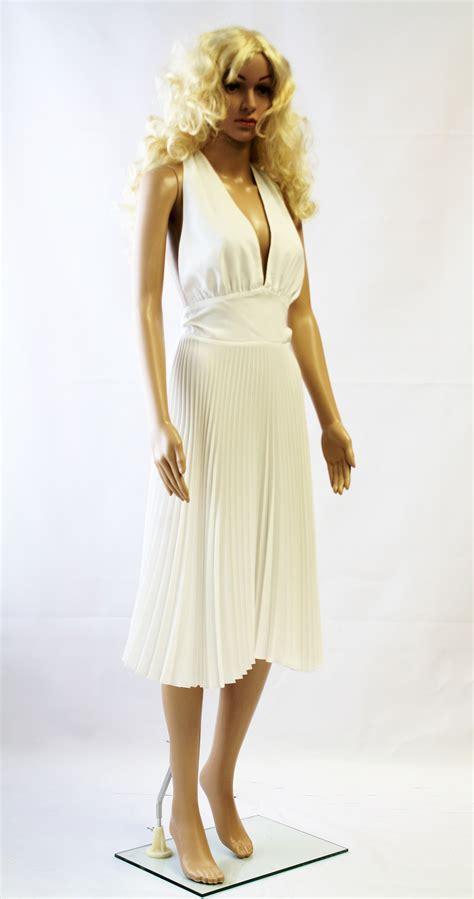 Mv Blouse Marilyn marilyn jurk kostuumverhuur isabelle