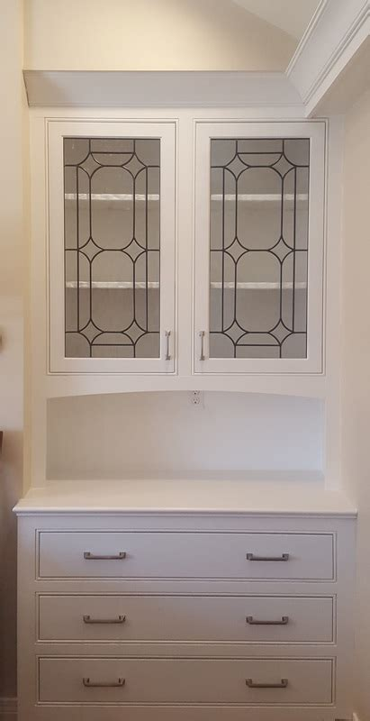 leaded glass cabinet doors cabinet doors inserts beveled stained glass etched
