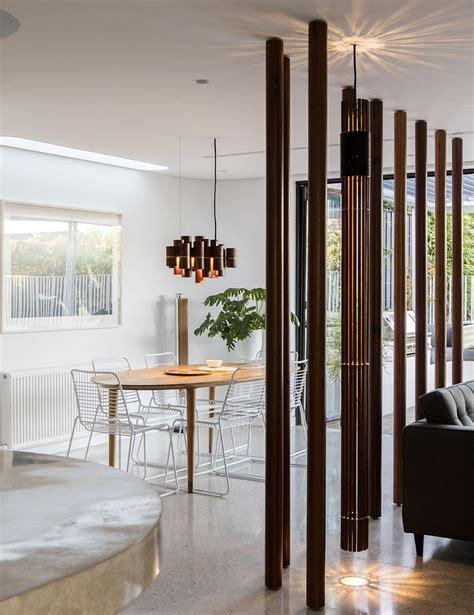 art deco house transformed   spacious modern