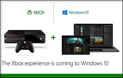 install windows 10 xbox app how to stream xbox one 360 to windows 10 xbox app