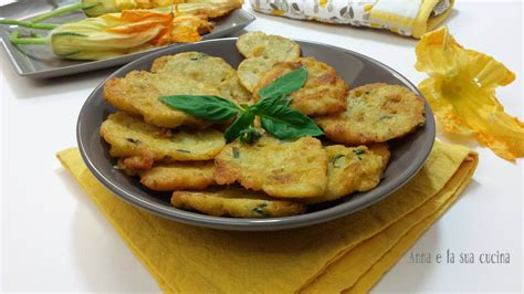 frittelle di fiori di zucca frittelle di fiori di zucca e la sua cucina