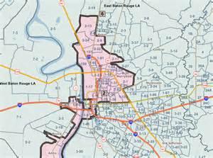 Map Of Baton Rouge Louisiana by Louisiana Congressional District Maps Jmc Enterprises Of
