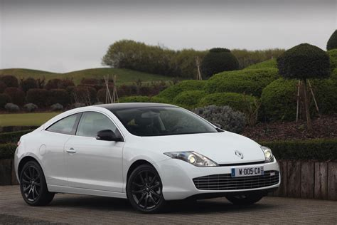 renault monaco diesel only renault laguna coupe monaco gp launched in france