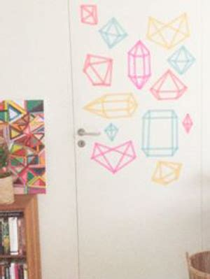 cool diy home decor 10 easy and cool diy ways to decorate your room gurl com
