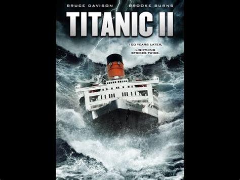 Film Titanic Lektor | titanic ii 2010 cały film lektor pl youtube