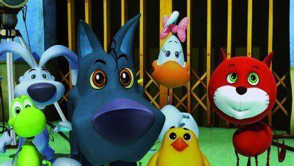 Polo Trands 70314 Br Bso los cachorros y el c 243 digo de marco polo cinta infantil animada estrenos cine peliculas y