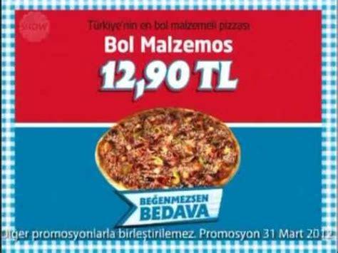 domino pizza lowongan kerja domino s pizza bol malzemos indirim kanyası reklam