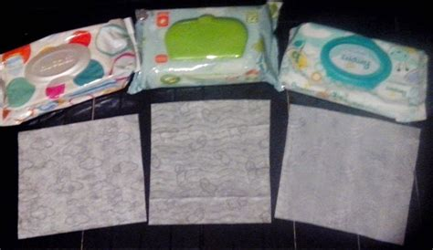 comforts baby wipes comparison of kroger comforts wipes vs huggies and