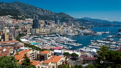 Magnet Kulkas Monaco Monako High Quality monaco view of monte carlo harbor from the prince s palace square