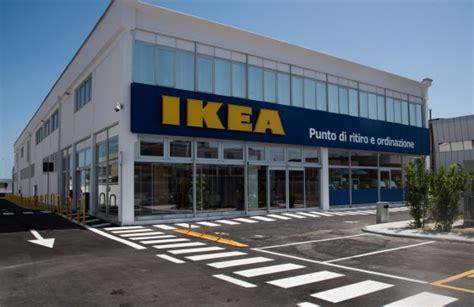 ikea il suo pick up order point di roma sar 224 al collatino domani 29 giugno inaugurazione ikea a cagliari tracce di