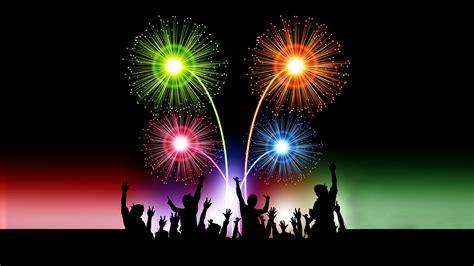 happy  year  celebration animated  fireworks desktop hd wallpaper  mobile phones