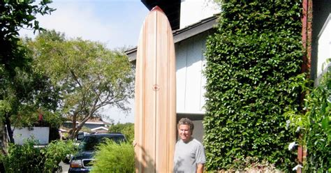 Cherry Surfboards Blog 11 Chambered Balsa And Redwood
