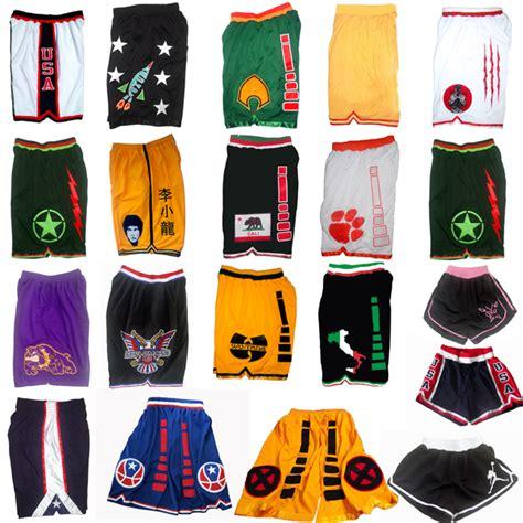 design jersey shorts basketball shorts nba style your custom design custom