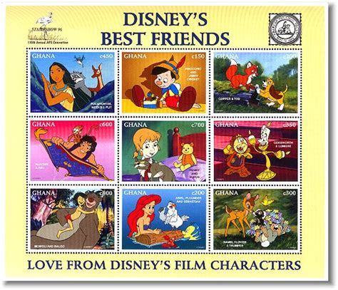 film disney best disney s best friends love from disney s film characters