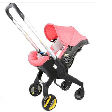Baby Fold Up Infant Seat T1310 1 3 In 1 Baby Stroller Safety Car Seat Infant Sleeping