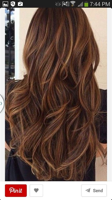 highlights and lowlights for brunettes pinterest the world s catalog of ideas