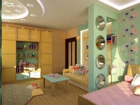 Kinderzimmer Gestalten Ideen by Raumteiler Kinderzimmer Eine Hilfe Bei Der