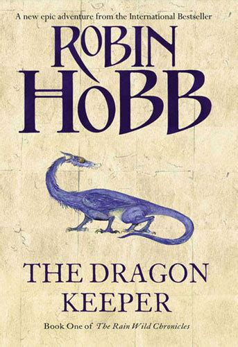 the last dragonkeeper books keeper robin hobb