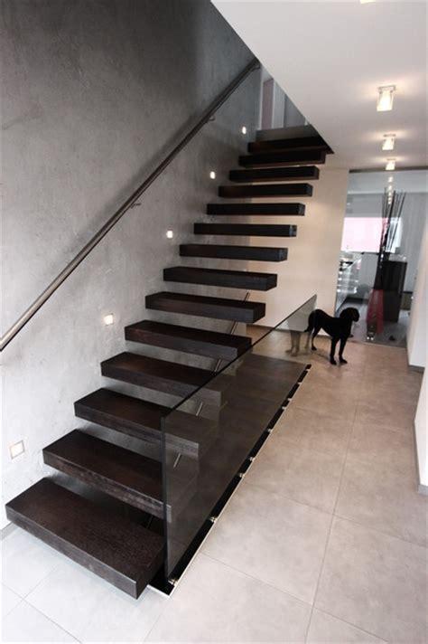 treppe modern kragarmtreppe berlin treppe des jahres 2013 modern