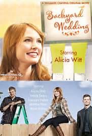 Backyard Wedding Imdb Backyard Wedding For Free On 123movies To