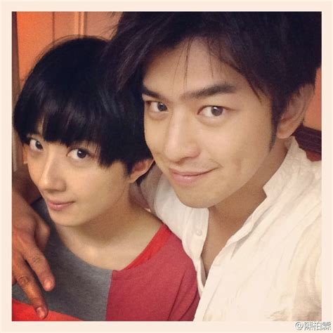 Legend Of Yang Gu Fei who are your favorite taiwanese actors and