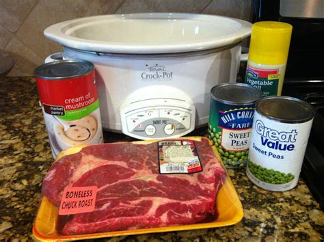 Pdf Crock Pot Recipes Ultimate Crock Pot by Easy Pot Roast Crock Pot Recipe