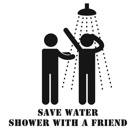 Save Water Shower With A Friend by Archive Grayson Perry Designblog