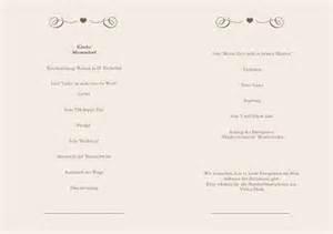 Hochzeitskarte Schreiben Muster Kirchenheft Hochzeit Vorlage